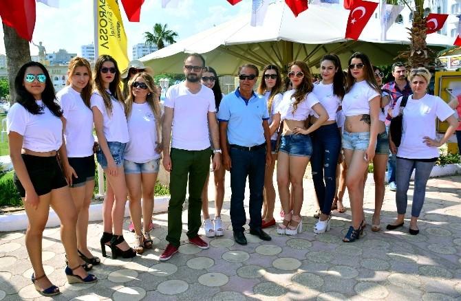 Kızkalesi Kültür Ve Turizm Festivali