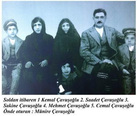 MHP Van Milletvekili Adayı Çavuşoğlu, Sözde Ermeni Katliamı İle İlgili Bilinmeyenleri Gün Yüzüne Çıkardı