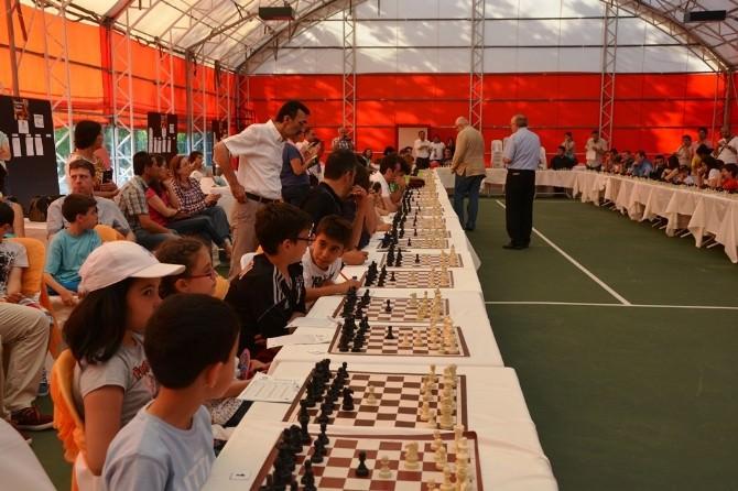 Süleymanpaşa 1. Satranç Turnuvası Muhteşem Finalle Sona Erdi