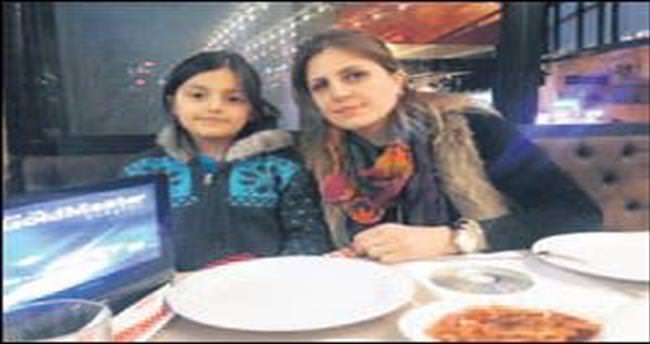 Polisten ailesine feci infaz