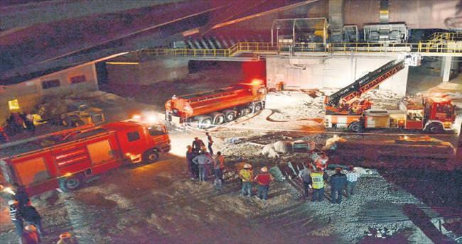'Kızgın' çimento üç ocağa ateş düşürdü