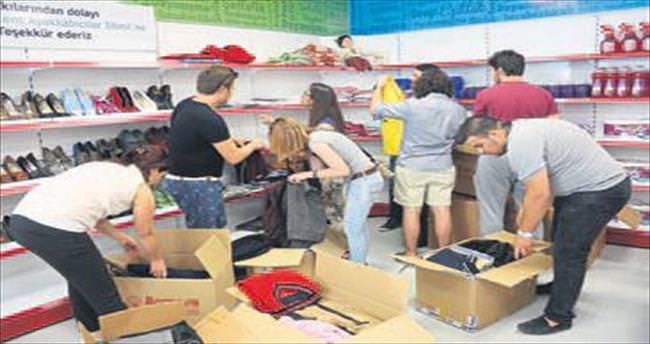Bornova'da 'iyiliğin' kapsamı genişliyor