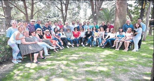Balkanları buluşturan piknik