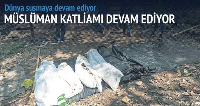 Müslüman katliamı