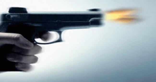 Antalya'da silahlı kavga: 5 yaralı