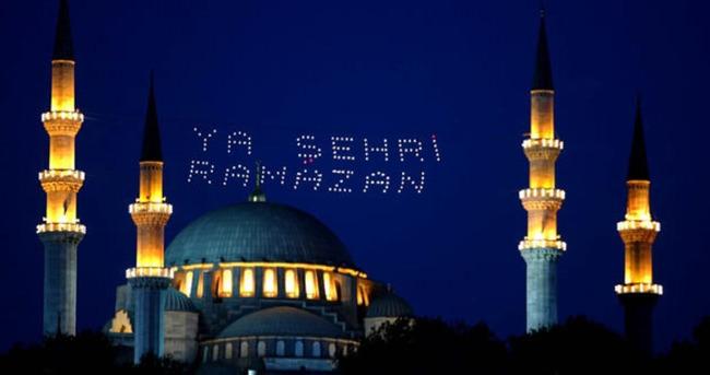 Ramazan ne zaman başlıyor?