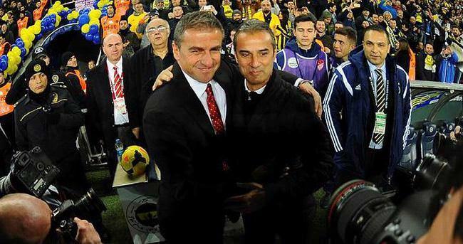 Hamza Hamzaoğlu: İsmail Kartal'ı dikkate almamak lazım