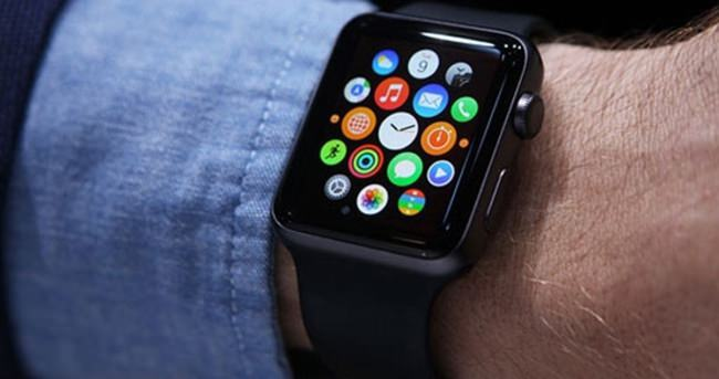Apple Watch rekora doymuyor