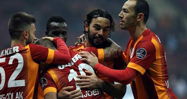 Galatasaray'dan krize neden olan talep!
