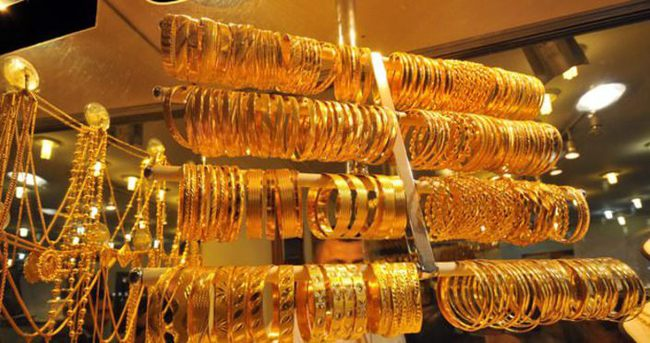 Altın fiyatlarında son durum - Çeyrek altın ne kadar? Tam altın ne kadar?