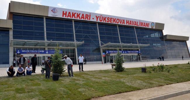 Davutoğlu yeni havalimanının adını açıkladı