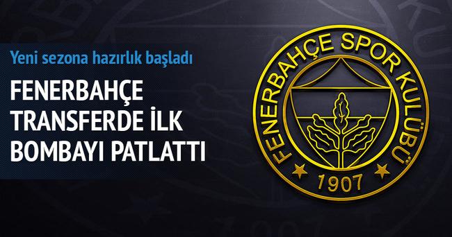 Fenerbahçe'den Fernandao bombası!