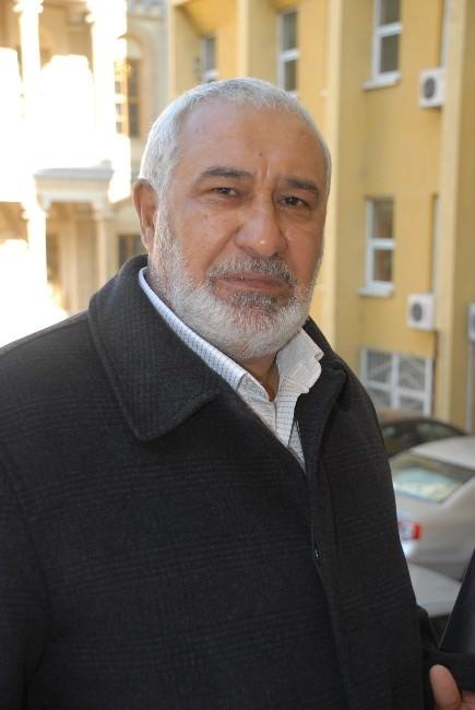 Teknik Direktörü Bıçaklayan Ağabeyin Cezasını Yargıtay Onadı