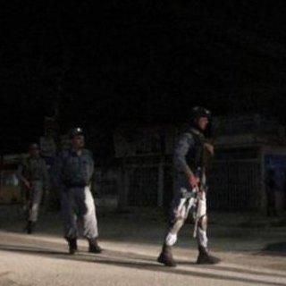 Diplomat misafirhanesine silahlı saldırı: 4 ölü
