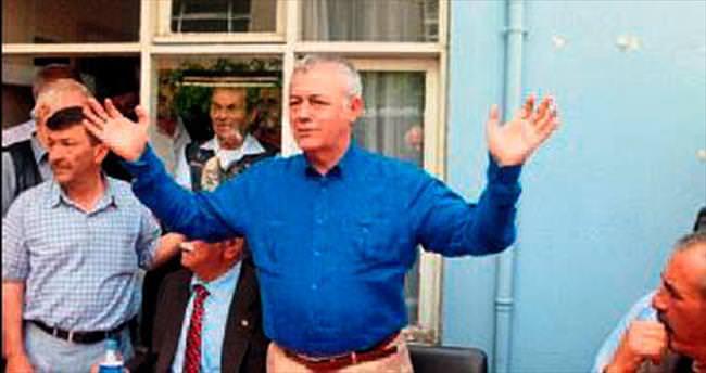 Yüksel, İl Başkanı Serter'i eleştirdi