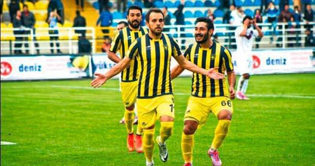 Göztepe'de golcü arayışı