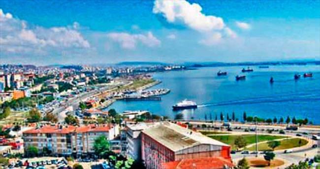 Anadolu Yakası dev ulaşım projeleriyle şaha kalktı