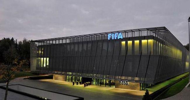 İsviçre polisi FIFA yetkililerini gözaltına aldı!
