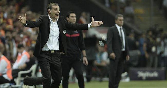Bilic, Schalke 04'e doğru