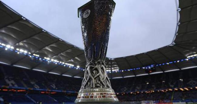 UEFA Avrupa Ligi'nde büyük gün