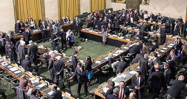 Yemen müzakereleri ertelendi