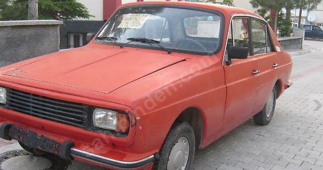Sahibinden satılık en ucuz otomobil