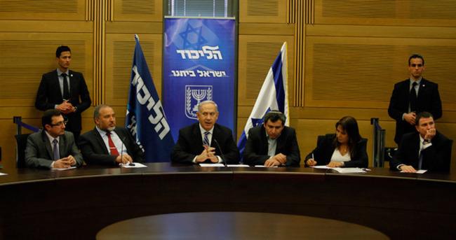 İsrail, 1948 Arapları için komite oluşturdu