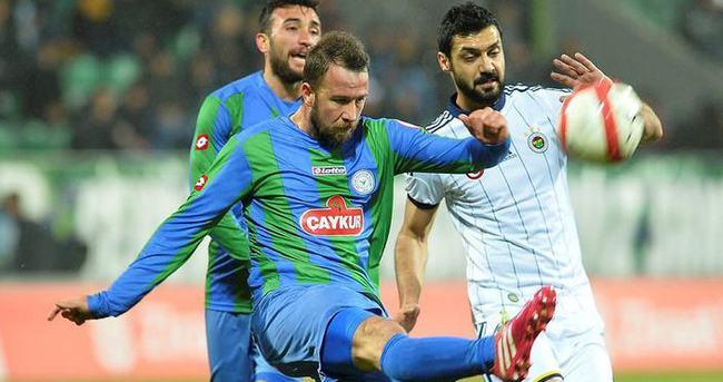 Obraniak ve Giray Rizespor'da kalmak istiyor