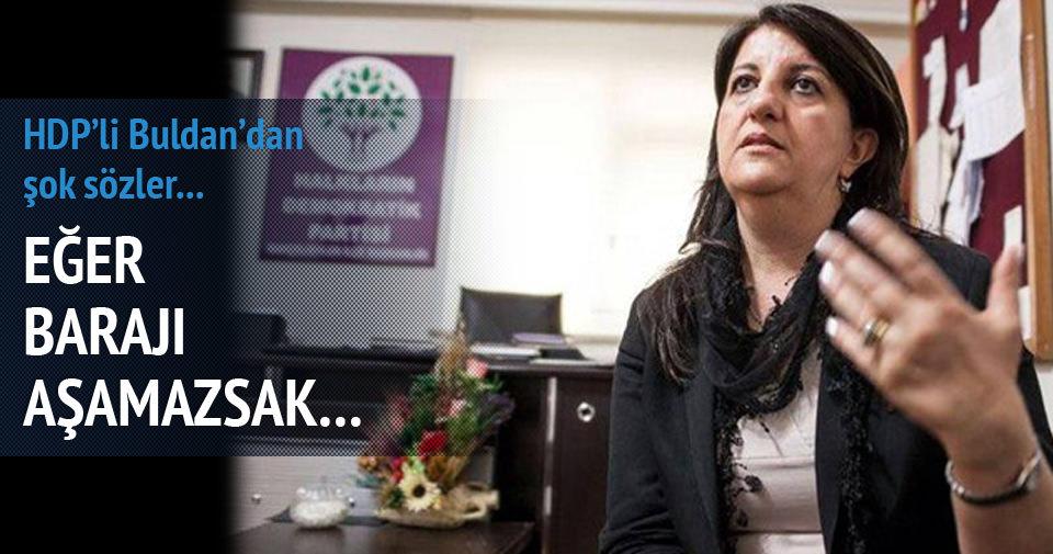 Barajı aşamazsak Türkiye kriz yaşar