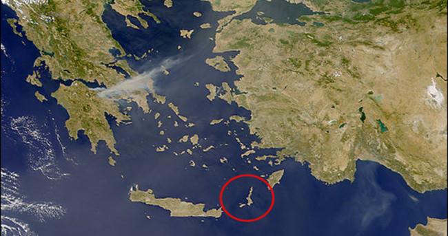 Yunanistan'da ABD-NATO üssü tartışması