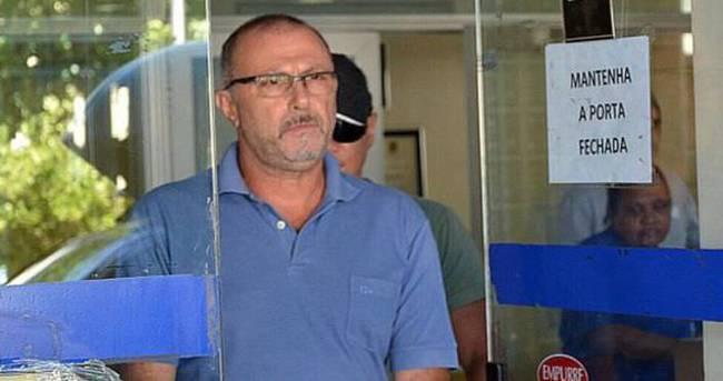 Pasquale Scotti 31 yıl sonra yakalandı