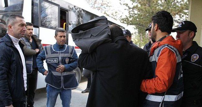 KPSS soruşturmasında 204 şüpheliden 28'i kaçak