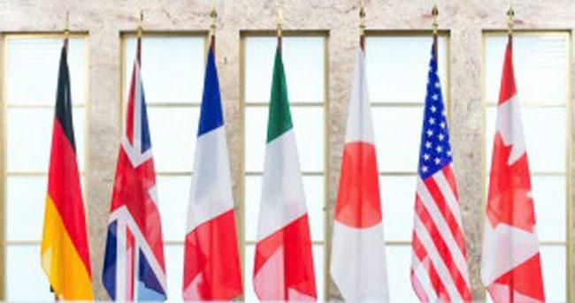 Almanya G7 zirvesi için milyonlar harcayacak