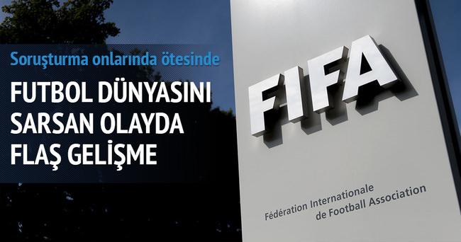 ABD Adalet Bakanı: Soruşturma FIFA'nın ötesinde