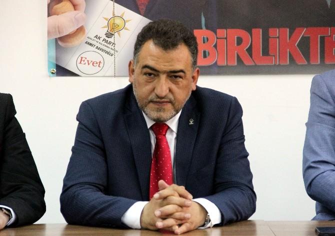 Şükrü Nazlı: Türkiye, Sağlık Alanında Çağ Atladı