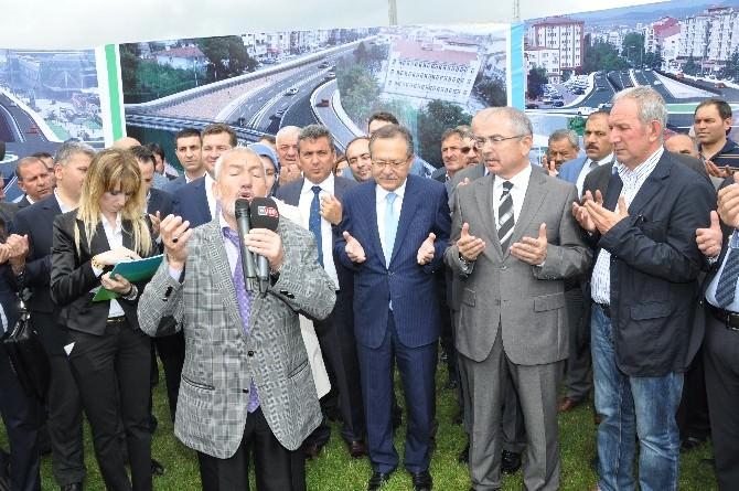 Büyükşehir Belediyesi'nde Yatırımların Temelleri Atıldı