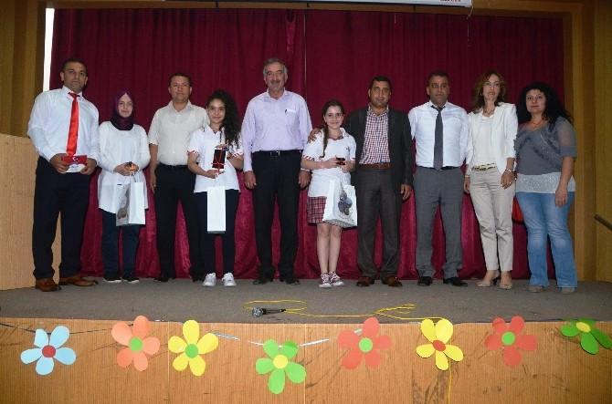 Enerji Verimliliği Resim Yarışması'nda Ödüller Sahiplerini Buldu
