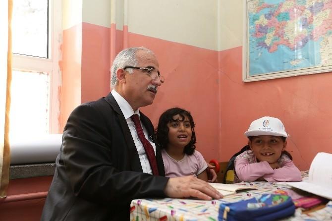 """""""Tapu Ve Kadastro Çanakkale Şehitleri Kütüphanesi""""nin Açılışı"""