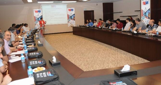 GSO'da Usta Ve Ustabaşlarına Yönelik Eğitimler Başladı