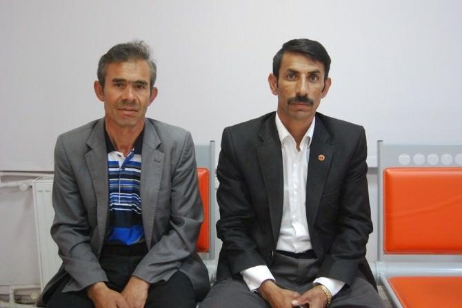 Malkara Hacıevhat Roman Derneği Başkanı Özkır: Herkes Başkan Olamaz