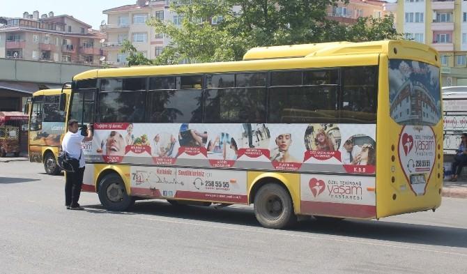 (Özel Haber) Belediye Otobüslerine Bedava Binen Yaşlılar İşi Abarttı