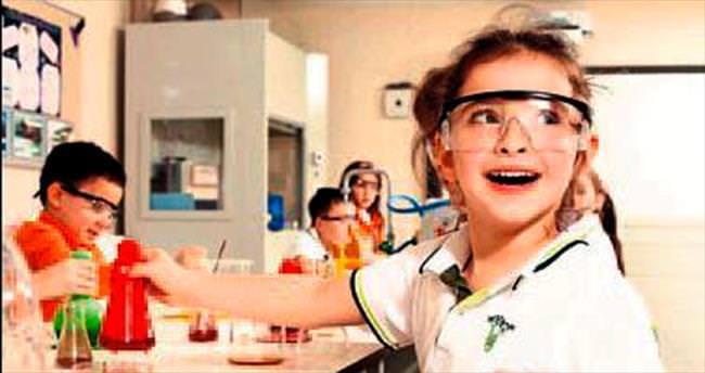 Antalya Doğa Koleji 'Bilim Okulu' oluyor