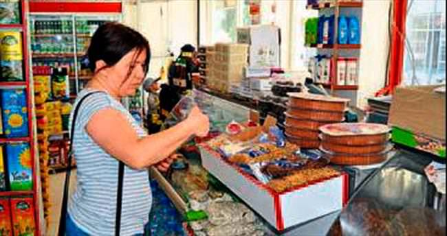Bakkal ve market denetimleri arttı
