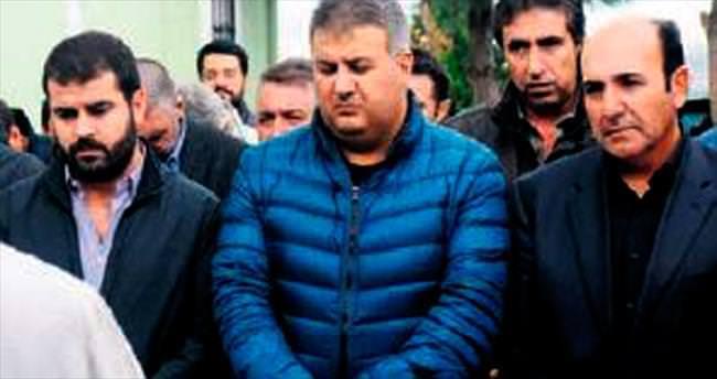 Zindaşti saldırısında 15 gözaltı