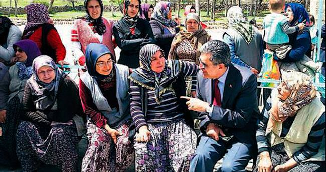 Konuk: CHP millete macera vaat ediyor