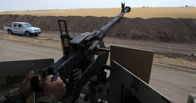 Irak'ta 121 DAEŞ militanı öldürüldü