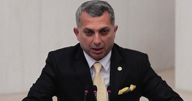 AK Partili Külünk'ten seçimle ilgili şok iddia