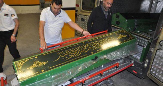 Asker firarisi 1 kişiyi öldürdü