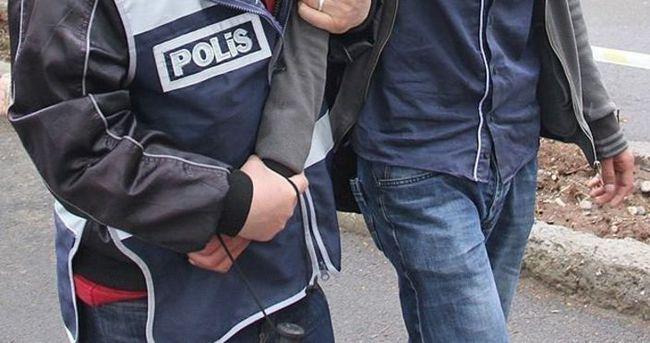 KPSS operasyonunda 10 kişi adliyeye sevk edildi