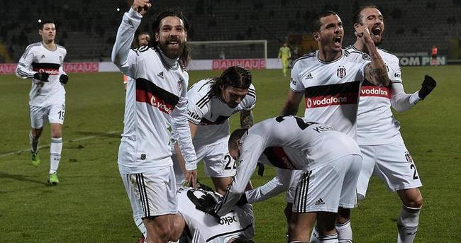 Beşiktaş sezonu Ankara'da tamamlayacak